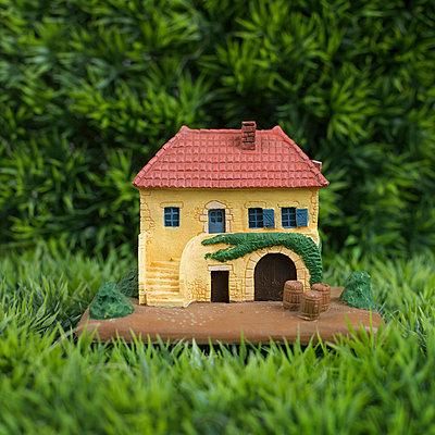 Toy house - p8130340 by B.Jaubert