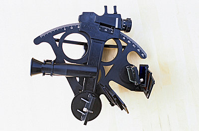 Sextant - p8850106 by Oliver Brenneisen