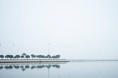 Lissabon - p1312m1223654 von Axel Killian