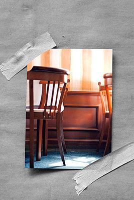 Café - p450m1005280 von Hanka Steidle
