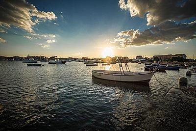 Hafen - p550m1138386 von Thomas Franz