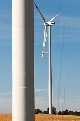 Repair of a rotor blade - p1079m1003233 by Ulrich Mertens