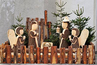 Krippenspiel - p7150159 von Marina Biederbick