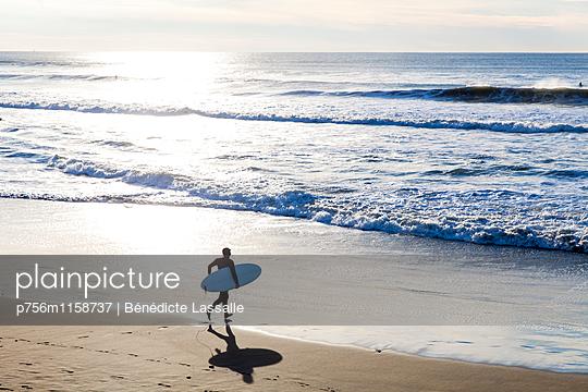 San Francisco - p756m1158737 von Bénédicte Lassalle