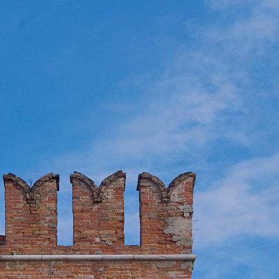 Venice Elegant Decay - p8550912 by Mike Burton