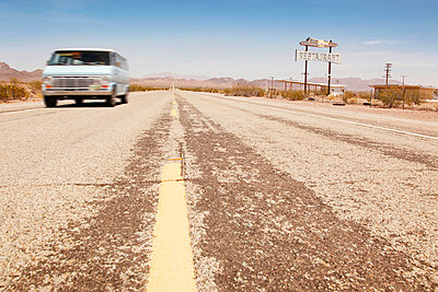 Route 66 - p214m1008228 by hasengold