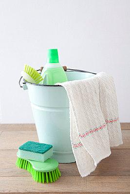 Cleaning - p4541328 by Lubitz + Dorner