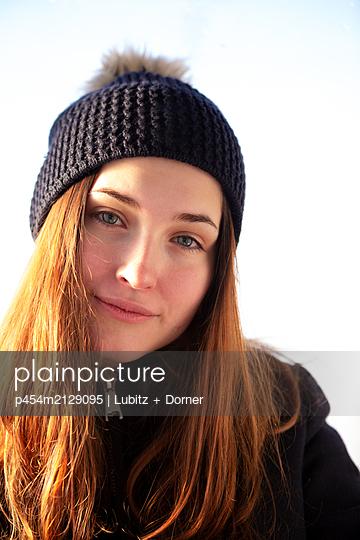 Smile, please - p454m2129095 by Lubitz + Dorner