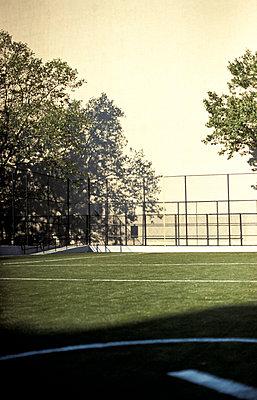 Sports ground - p9792733 by Gellert photography