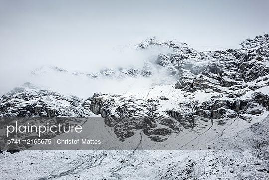 Aostatal - p741m2165675 von Christof Mattes