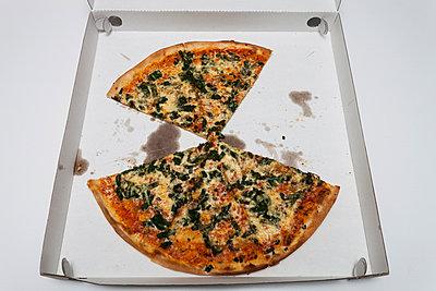 Pizza vom Pizza-Service - p105m902746 von André Schuster