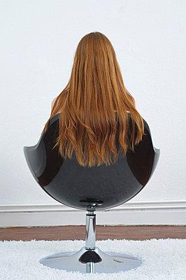 SChöne Haare - p3050281 von Dirk Morla