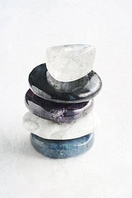 Stein auf Stein   - p450m1541535 von Hanka Steidle
