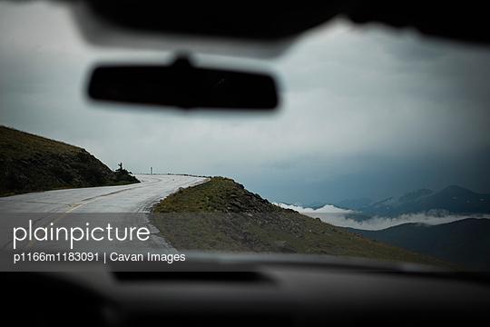 p1166m1183091 von Cavan Images