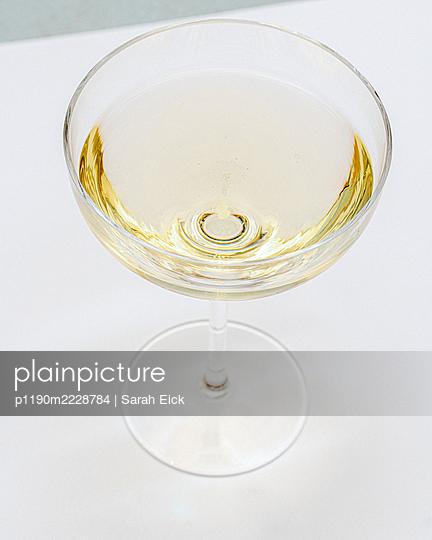 Champagner - p1190m2228784 von Sarah Eick