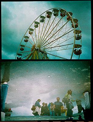 Riesenrad - p9792482 von Tauscher