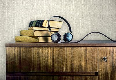 Headphones - p2680830 by Till Melchior