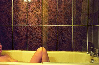 Entspannen - p0830133 von Thomas Lemmler