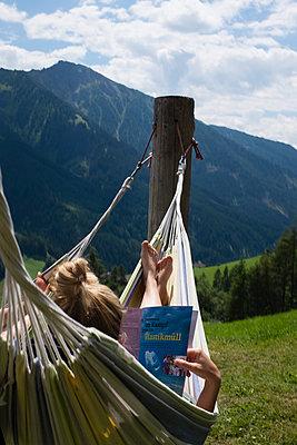 Entspannung pur in Navis - p1509m2031751 von Romy Rolletschke