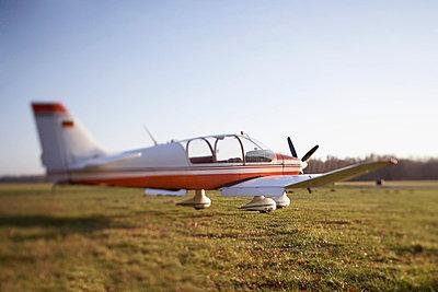 Sportflugzeug - p4640381 von Elektrons 08