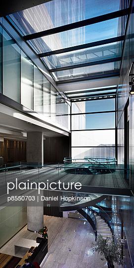 Hilton Tower, 303 Deansgate, Manchester. - p8550703 by Daniel Hopkinson