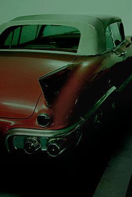 Cadillac Eldorado Biarritz - p1028m2002101 von Jean Marmeisse