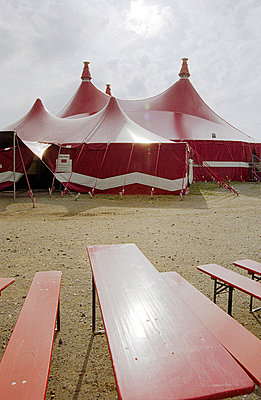 Circus - p3380097 by Marion Beckhäuser