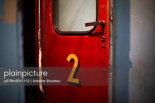 p378m2011112 von Antoine Boureau
