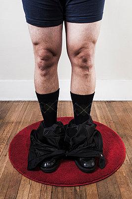 Hose runterlassen - p1094m900235 von Patrick Strattner
