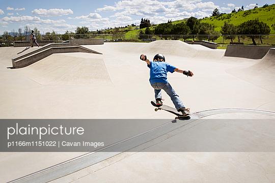 p1166m1151022 von Cavan Images