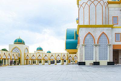 Islamische Zentrum in Mataram - p1273m2045651 von Melanka Helms
