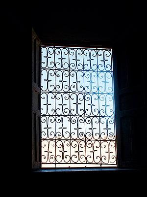 Fenstergitter - p8870051 von Christian Kuhn
