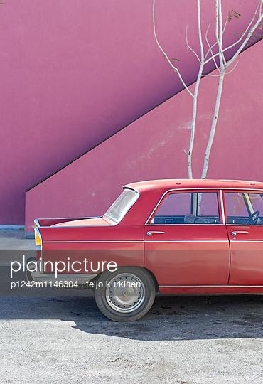 Kuba - p1242m1146304 von teijo kurkinen