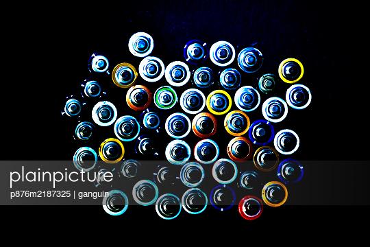 batterien_05 - p876m2187325 von ganguin