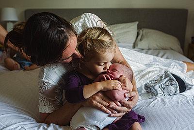 Familie - p1361m1497648 von Suzanne Gipson