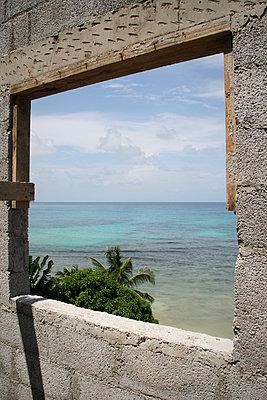 Blick aufs Meer - p0452421 von Jasmin Sander