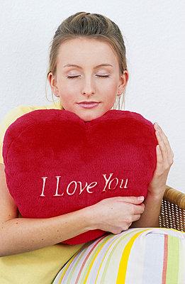 I Love You - p2200547 von Kai Jabs