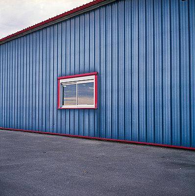 Window - p9110506 by Benjamin Roulet