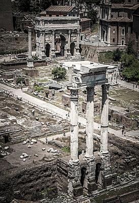 Forum Romanum - p1275m1172079 von cgimanufaktur