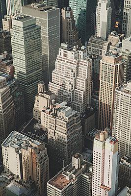 Manhattan - p1345m1215738 von Alexandra Kern