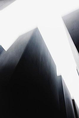 Holocaust memorial - p7190070 von Rudi Sebastian