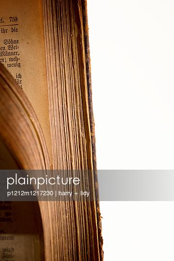 Altes Buch - p1212m1217230 von harry + lidy