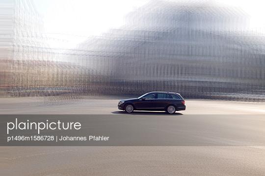 Auto_4 - p1496m1586728 von Johannes Pfahler