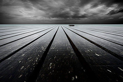 Fécamp - p1137m1172497 von Yann Grancher