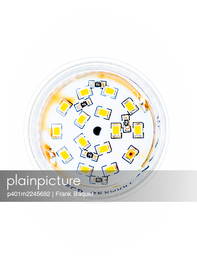 LED lamp - p401m2245692 by Frank Baquet
