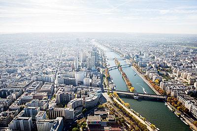 Paris - p535m1193385 by Michelle Gibson