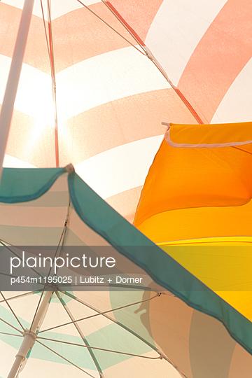 Sommer! - p454m1195025 von Lubitz + Dorner