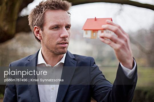 Alterssicherung - p586m787496 von Kniel Synnatzschke