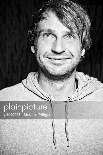 Portrait - p9040003 von Stefanie Päffgen