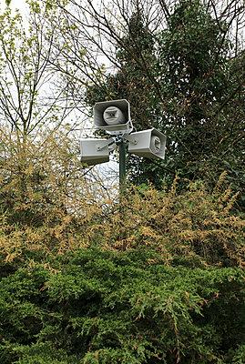 Lautsprecher - p361m901303 von Ute Behrend